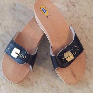 Brand New Original Dr Scholl's Sandals